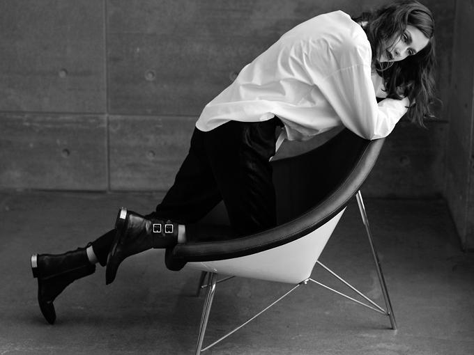rendez vous online magazine by Jana Anhalt
