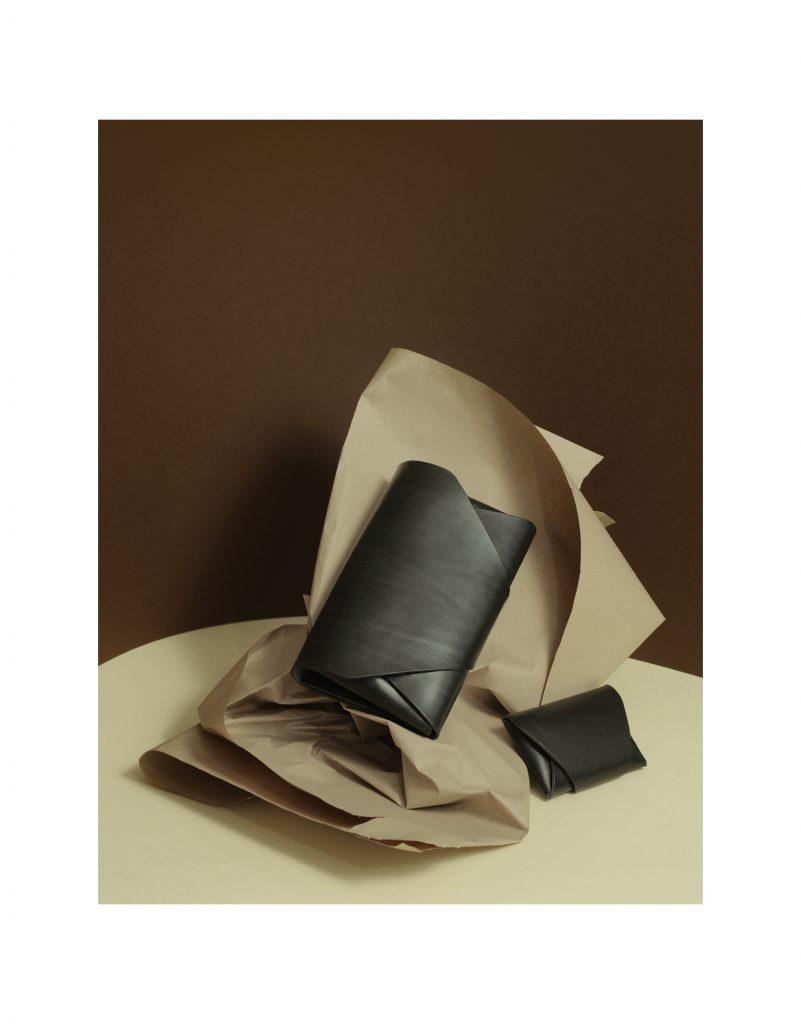 Stella Soomlais Capital of plenty bag by Jana Anhalt