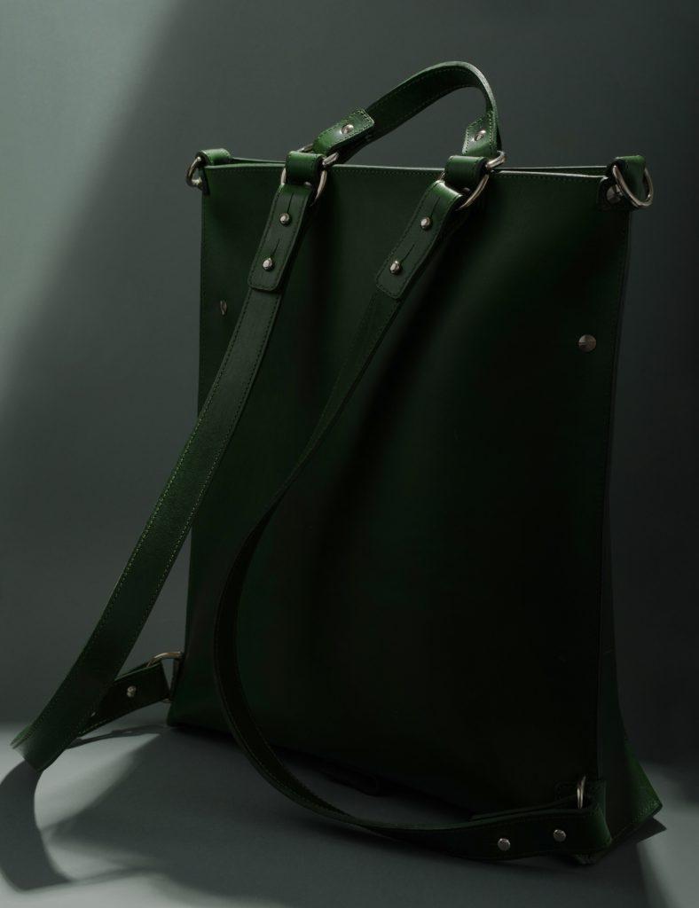 Stella Soomlais designer backpack by Jana Anhalt