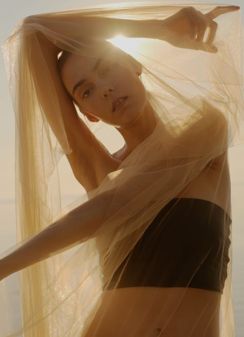 Kathriin AL Model Management