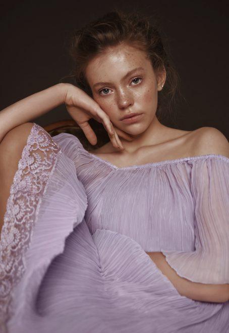 Lola Olander @AL Model Management