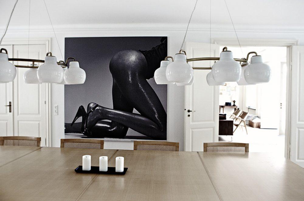 Saga Furs Design Centre interior 2, Denmark