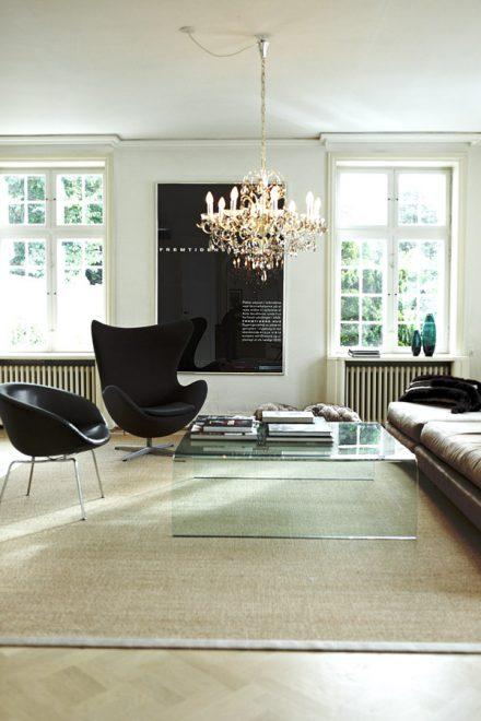 Saga Furs Design Centre interior 1, Denmark